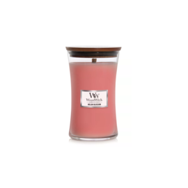 WoodWick Candle WoodWick Candle Large Melon Blossom