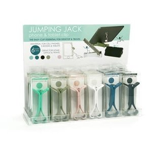 DM Merchandising Inc DM Merchandising Jack Phone + Tablet Clip