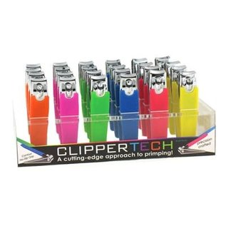 DM Merchandising Inc DM Merchandising Clipper Tech Nail Clipper