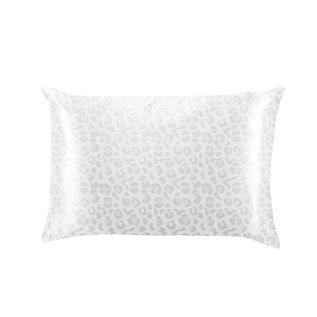 DM Merchandising Inc DM Merchandising Lemon Lavender Bye Bye Bedhead Silky Satin Pillowcase