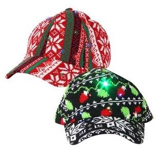 DM Merchandising Inc DM Merchandising Ugly Knitted Baseball Cap