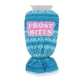 DM Merchandising Inc DM Merchandising Snow Fricken' Way! Mitten Ice Scraper Frost Bites