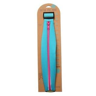 DM Merchandising Inc DM Merchandising FITZIP CLASSICS Active Lifestyle Waist Pack Blue