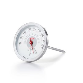 OXO OXO Good Grips Chef's Precision Leave-In Meat Thermometer