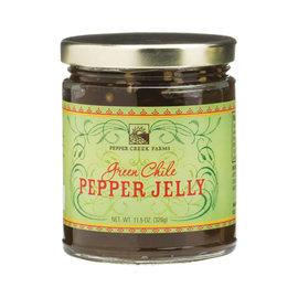 Pepper Creek Farms Pepper Creek Farms Green Chile Pepper Jelly 11.5 oz MIO
