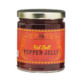 Pepper Creek Farms Pepper Creek Farms Red Bell Pepper Jelly 11.5 oz MIO