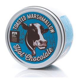Pepper Creek Farms Pepper Creek Farms Toasted Marshmallow Hot Chocolate 8 oz Tin MIO