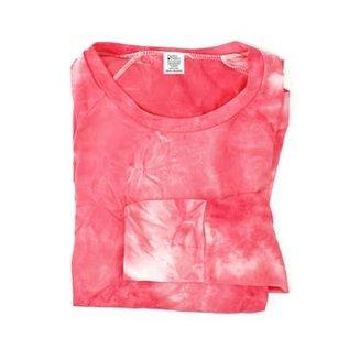 DM Merchandising Inc DM Merchandising Hello Mello Top Dye's The Limit Coral S/M