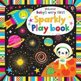 Usborne Usborne Baby s Very First Sparkly Play Book