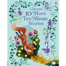 Usborne Usborne 10 More Ten-Minute Stories