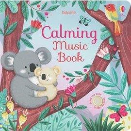 Usborne Usborne Calming Music Book