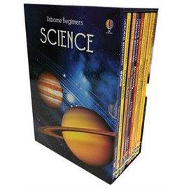 Usborne Usborne Beginners Science Box Set (IR)