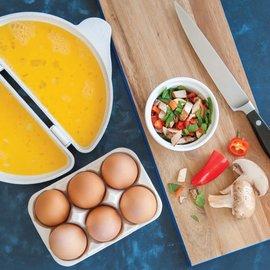 Nordic Ware Nordic Ware Microwave Omelet Pan