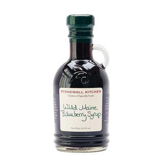 Stonewall Kitchen Stonewall Kitchen Wild Maine Blueberry Syrup