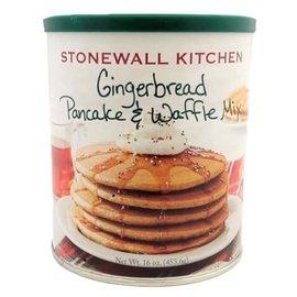 Stonewall Kitchen Stonewall Kitchen Gingerbread Pancake and Waffle Mix