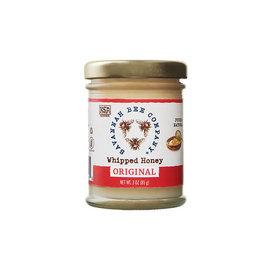 Savannah Bee Company Savannah Bee Company Whipped Honey Original  3 oz
