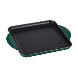 Le Creuset Le Creuset Square Griddle 9.5 inch Artichaut