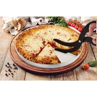Harold Import Company Inc. HIC Fantes Cousin Gilda's Nylon Pizza Scissors
