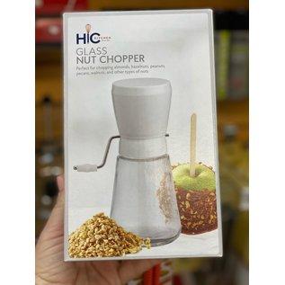 Harold Import Company Inc. HIC Crank Nut Chopper