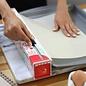 Chic Wrap Chic Wrap Parchment Paper Dispenser Baker's Tools