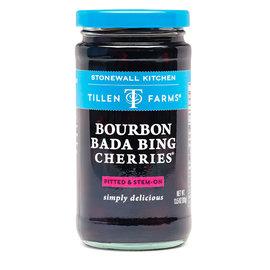 Tillen Farms Stonewall Kitchen Tillen Farms Bourbon Bada Bing Cherries