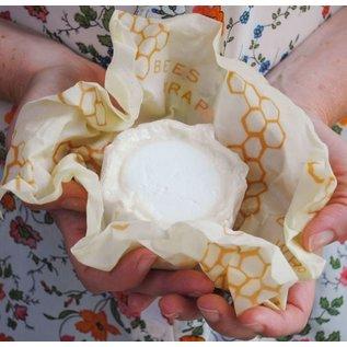 Bees Wrap Bee's Wrap MEDIUM Single Wrap