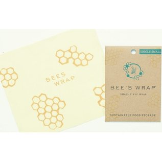 Bees Wrap Bee's Wrap SMALL Single Wrap