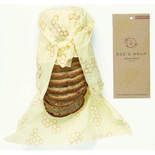 Bees Wrap Bee's Wrap BREAD Single Wrap