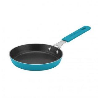 Cuisinart Cuisinart Mini Nonstick Round Fry Pan 5.5 inch Turquoise
