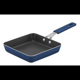 Cuisinart Cuisinart Mini Nonstick Square Fry Pan 5.5 inch Navy