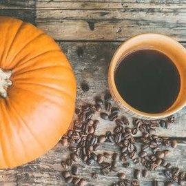 Neighbors Coffee Neighbors Coffee Pumpkin Pie 5 Pound Bag