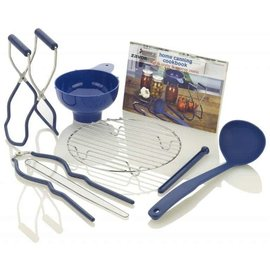 Zavor 8-Piece Home Canning Kit