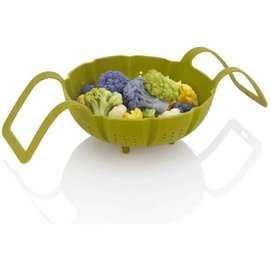 Zavor Silicone Steamer Basket