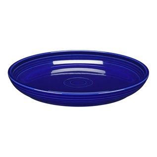 "Fiesta Fiesta Bowl Plate 10 3/8"" Twilight"