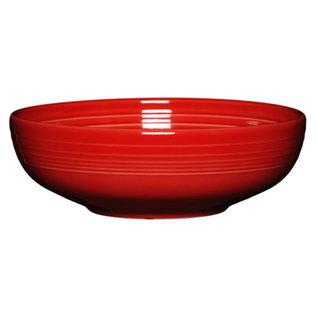 Fiesta Fiesta Large Bistro Bowl 68 Oz Scarlet