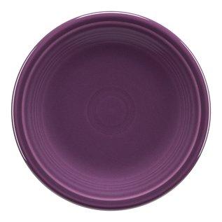 Fiesta Fiesta Salad Plate 7.25 in Mulberry