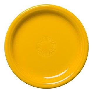 Fiesta Fiesta Bistro Salad Plate 7.25 inch Daffodil
