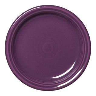 Fiesta Fiesta Bistro Salad Plate 7.25 inch Mulberry