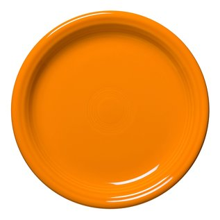 Fiesta Fiesta Bistro Salad Plate 7.25 inch Butterscotch