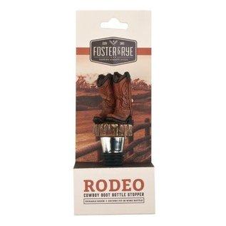 Foster & Rye Foster & Rye Cowboy Boot Stopper