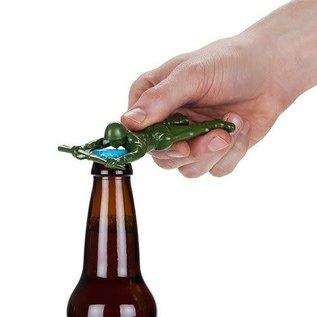 Foster & Rye Foster & Rye Army Man Bottle Opener