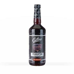 Collins Consumables Collins Consumables Manhattan Cocktail Mix 32 oz