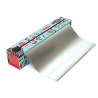 Chic Wrap Chic Wrap Aluminum Foil Dispenser BBQ Tools