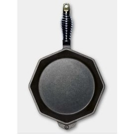 Finex Cast Iron Works Finex Cast Iron Skillet 10""