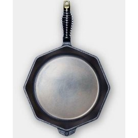 Finex Cast Iron Works Finex Cast Iron Skillet 12""