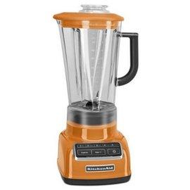 KitchenAid KitchenAid 5 Speed Diamond Blender Tangerine