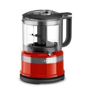 KitchenAid KitchenAid Food Chopper 3.5 Cup Hot Sauce KFC3516HT