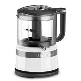 KitchenAid KitchenAid Food Chopper 3.5 Cup White KFC3516WH
