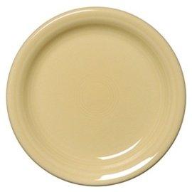 Fiesta Fiesta Appetizer Plate Ivory