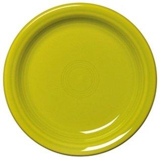Fiesta Fiesta Appetizer Plate Lemongrass